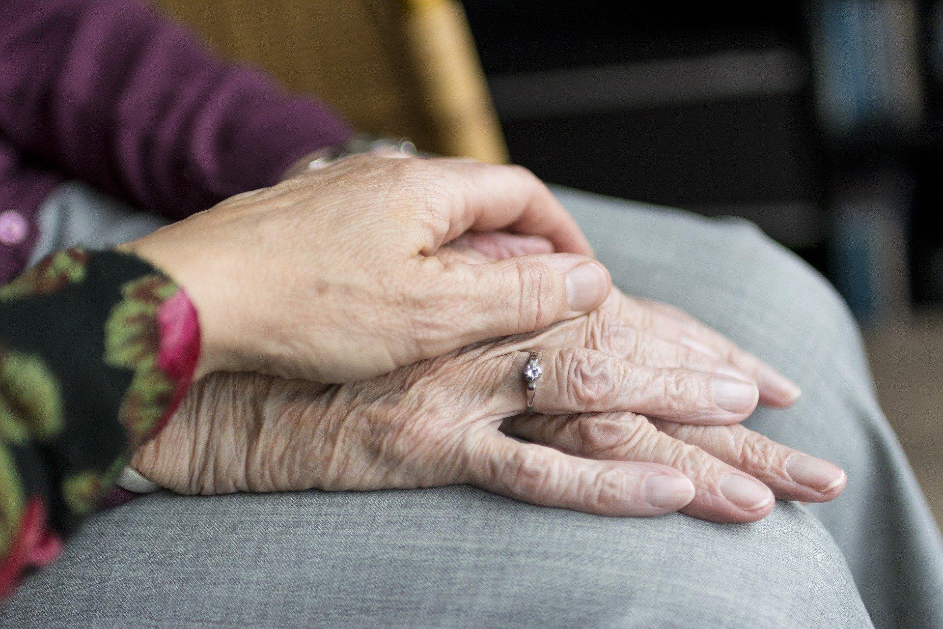 MS and Graduate Certificates in Palliative Care